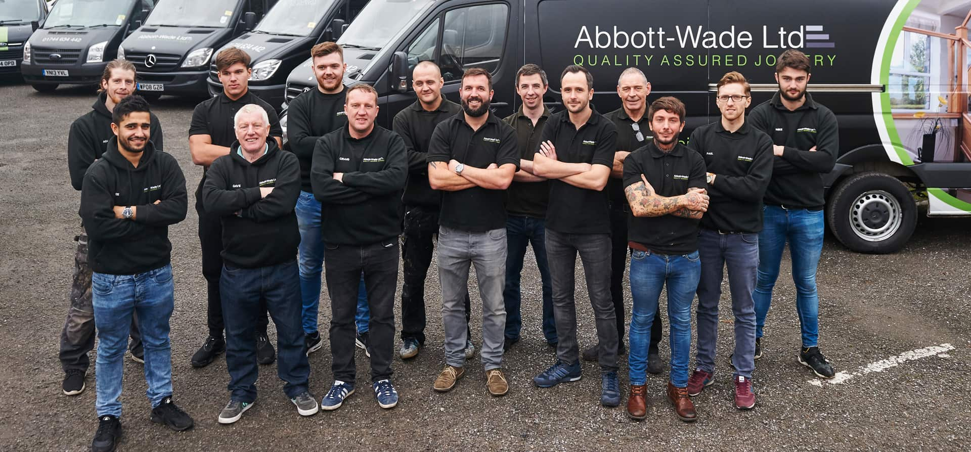 The Abbott & Wade Team