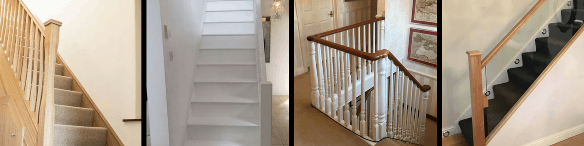 New Staircases vs Staircase Renovation