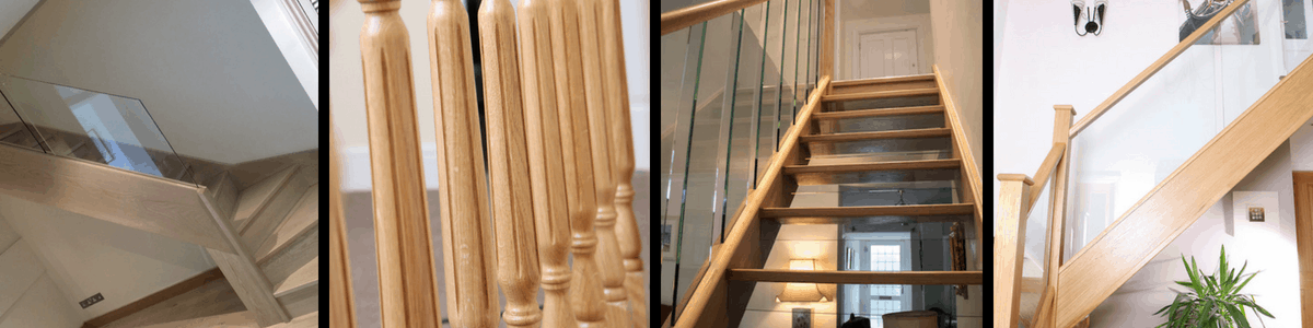 Staircase Design Options