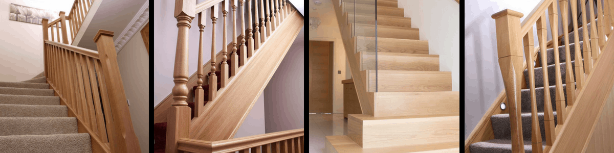 Changing Staircase