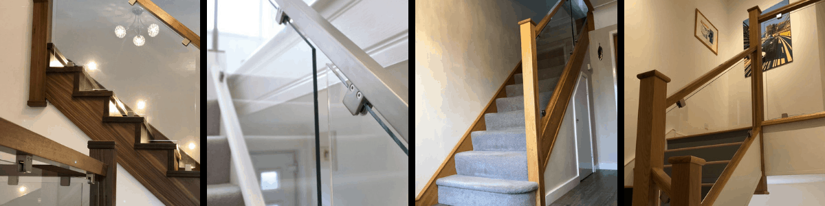How to Care for Your Glass Staircase