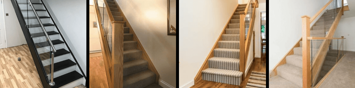 Why Choose Abbott-Wade for your Staircase Renovation