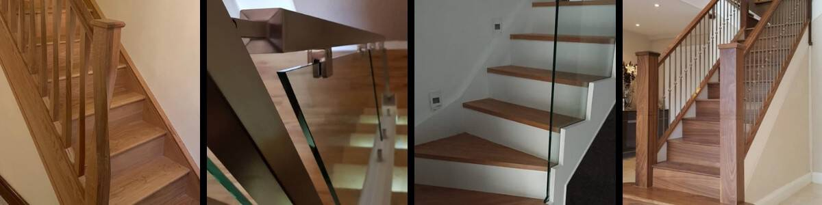 How A Staircase Refurbishment Can Create A New Staircase