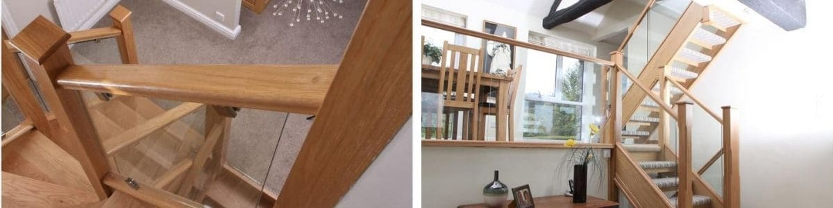 Keeping your staircase safe