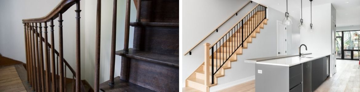 Must have spindle ideas for your staircase